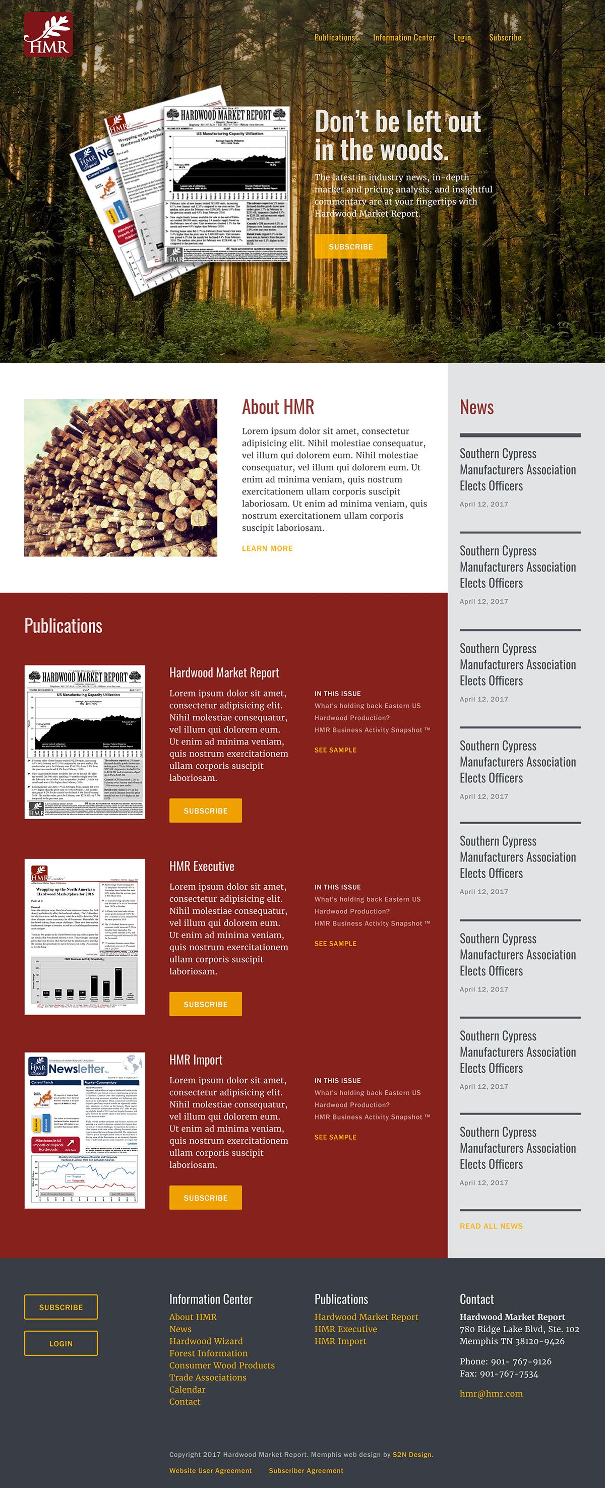 hardwood market report Hardwood Market Report on SCAD Portfolios