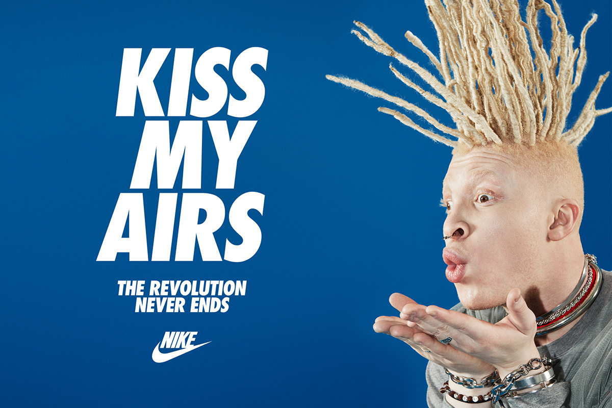 1a40da60bf NIKE KISS MY AIRS on RISD Portfolios
