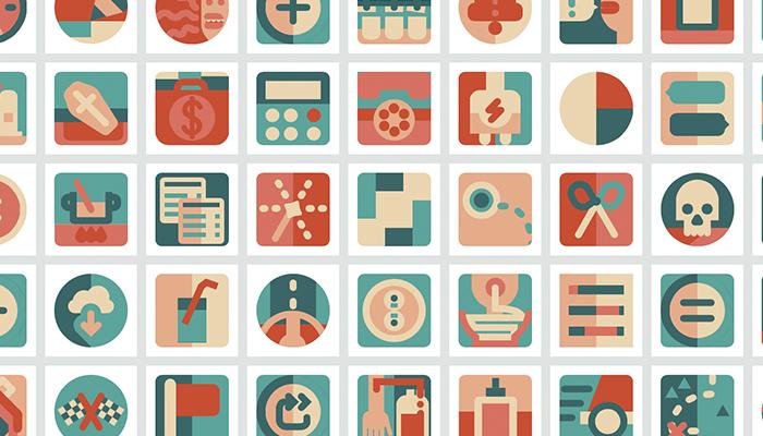 Icon,iconography,design,Pixel Perfect,kictstarter,to [icon],visual design,resources,freebie