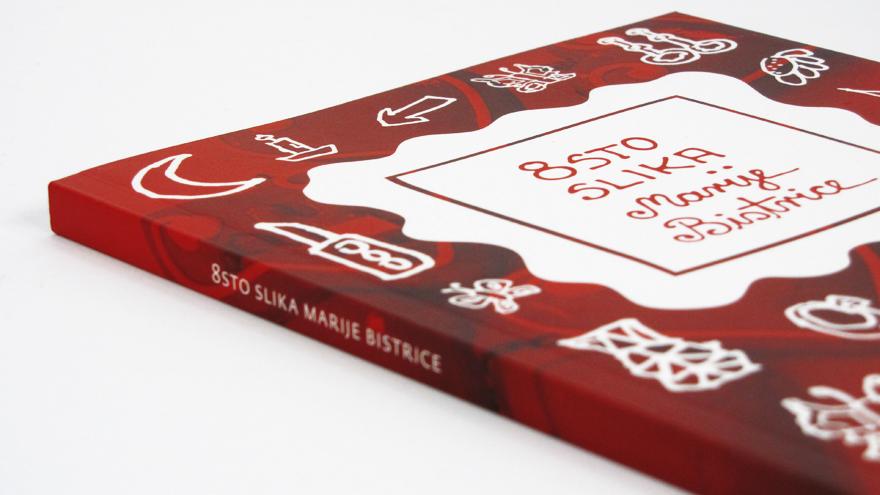 book design Marija Bistrica
