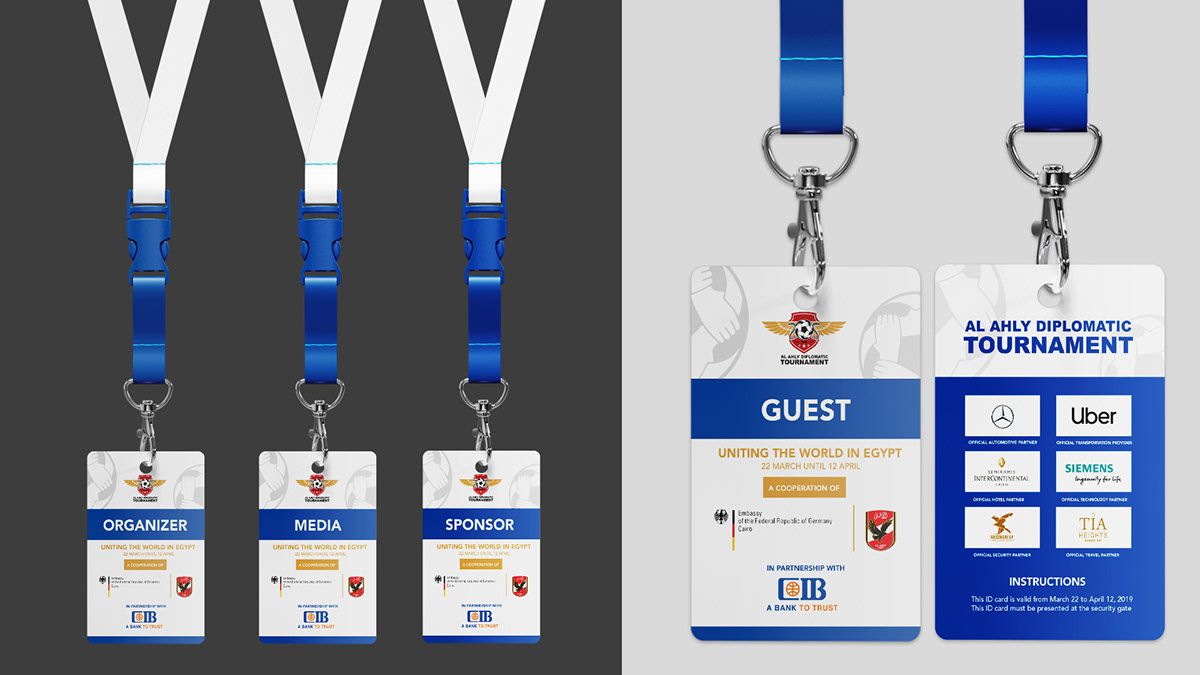 egypt sport social media football Tournament art direction  cup arts design creative