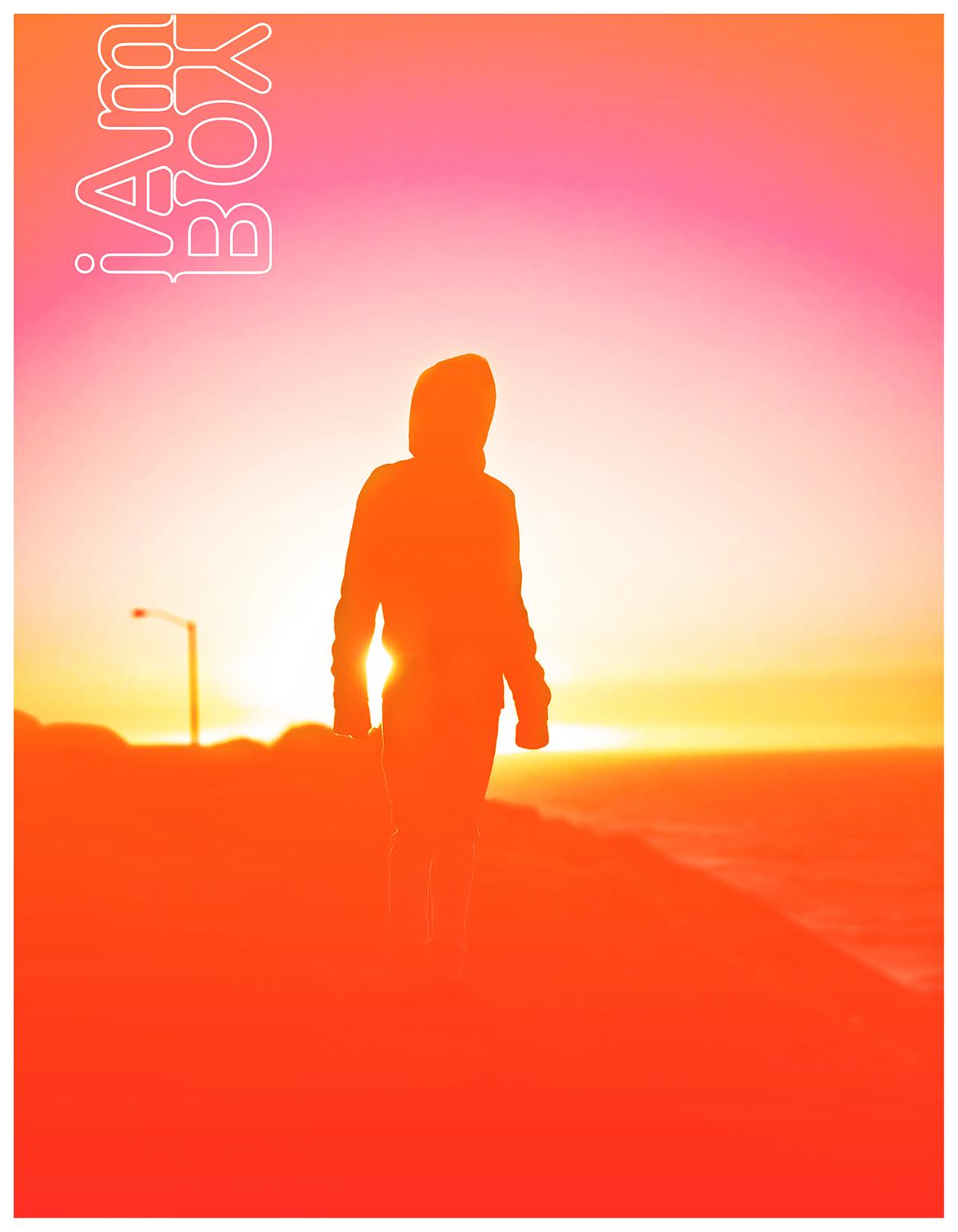 art Magazine Covers magazines design digital design
