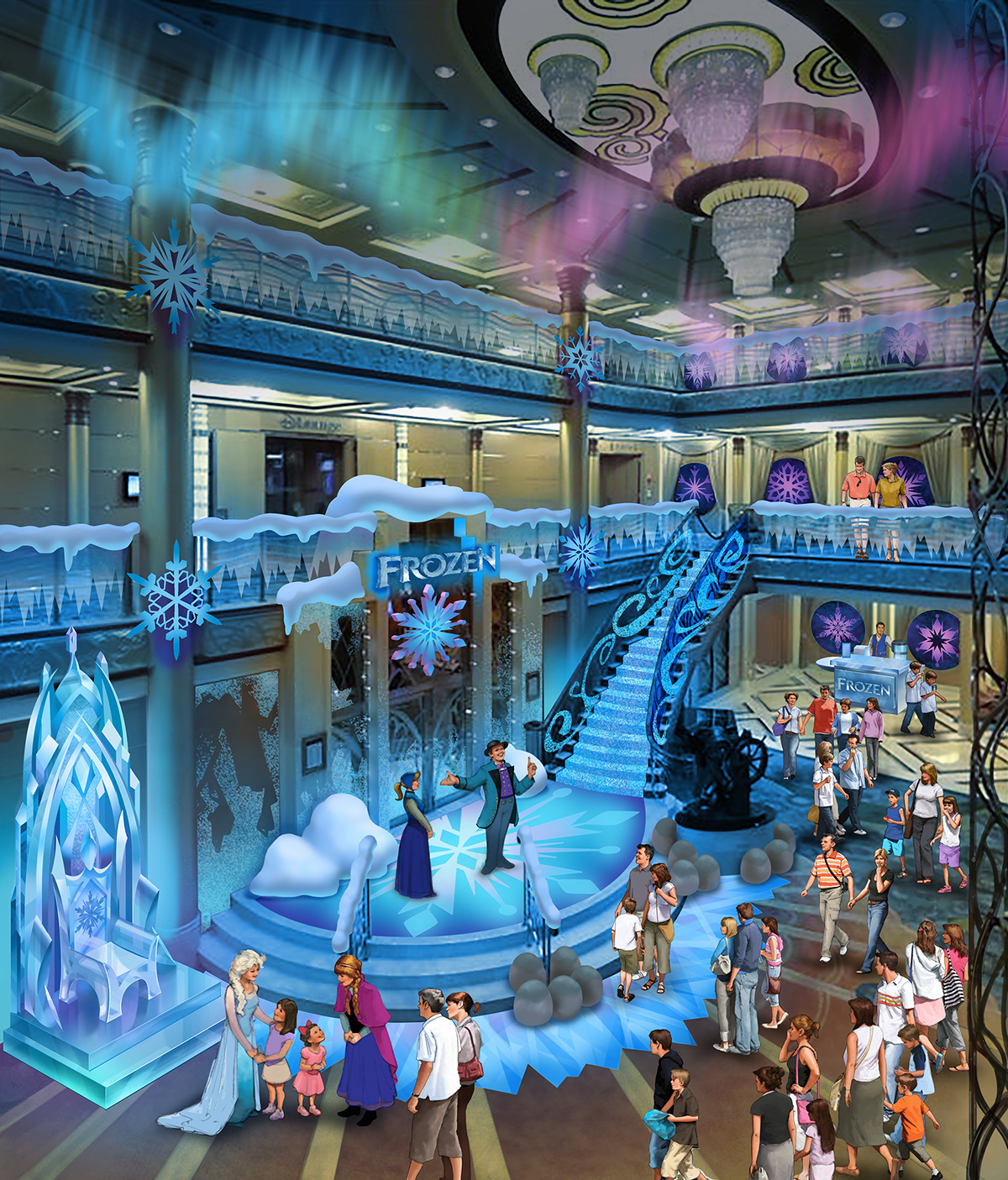 disney cruise lines official site - HD1200×1405