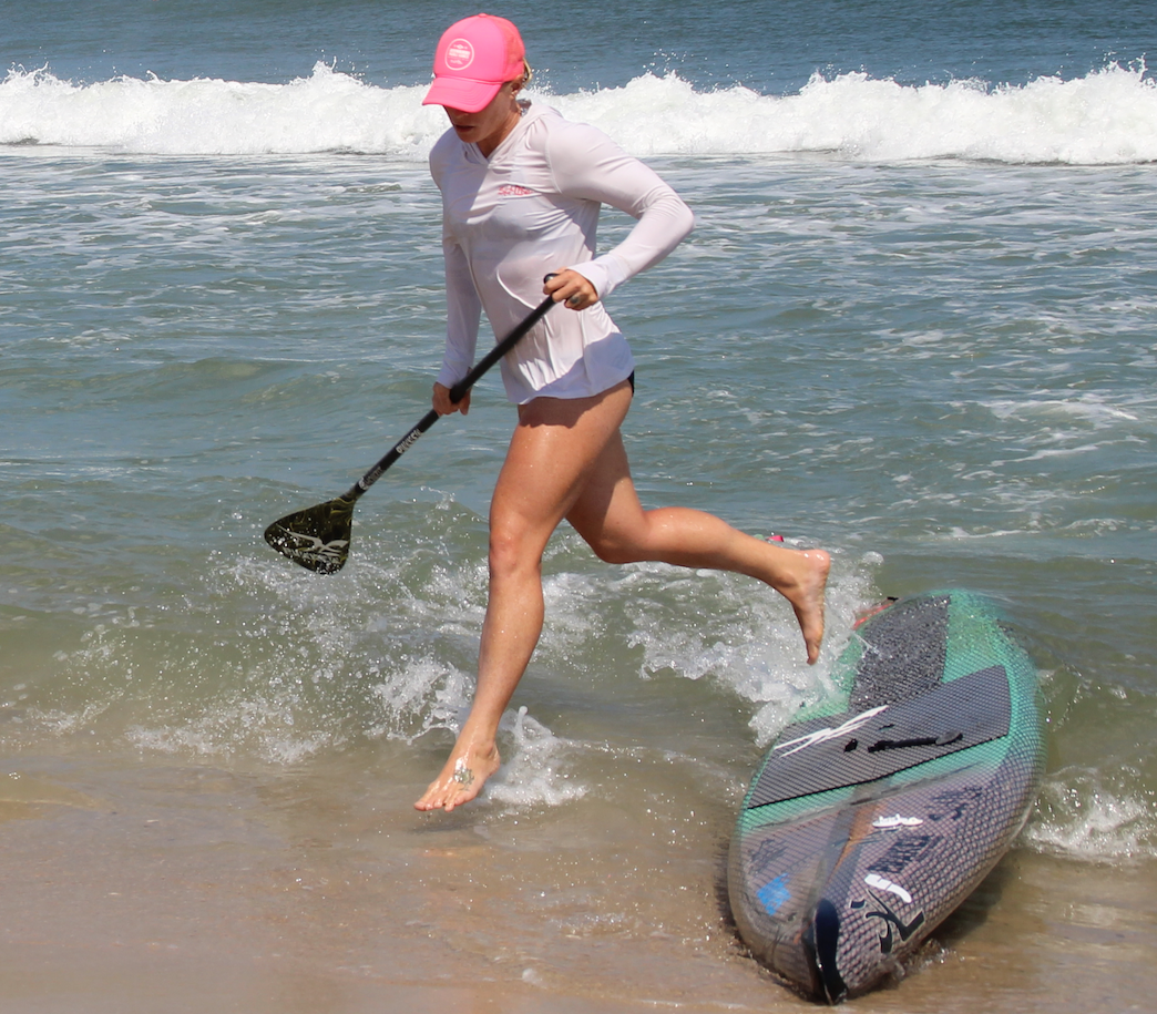 Surf to Sound Blockade Runner  wrightsville beach World Paddle Association Wrightsville Paddle Club April Zilg Tommy Buday Larry Cain OC-6 Standup Paddleboard