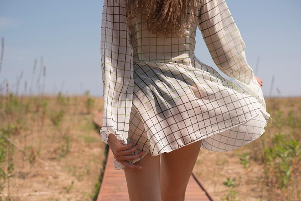 Adobe Portfolio styling  Fashion  swimwear BLONDIE stylist summer look book shooting