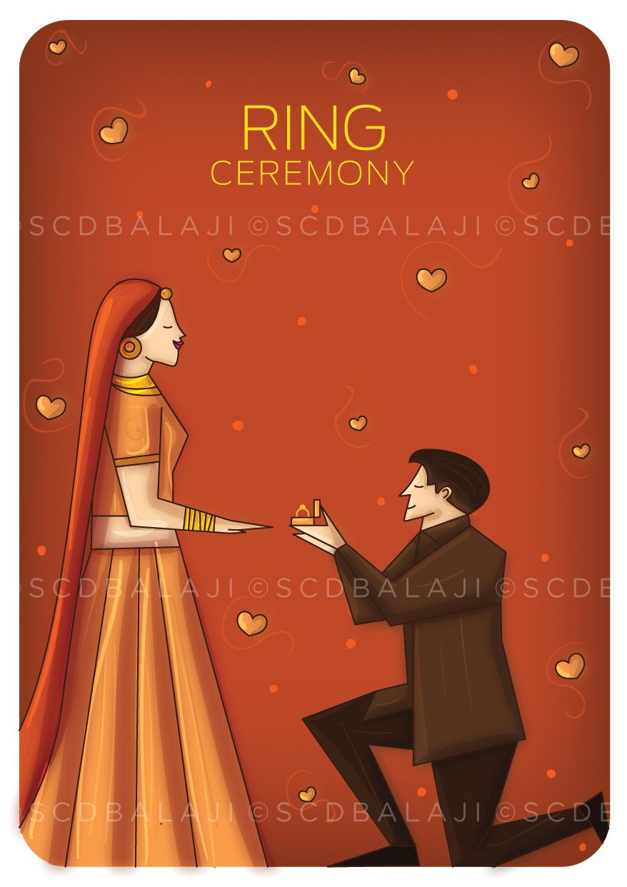 caricature wedding invitations northern ireland - 28 images ...