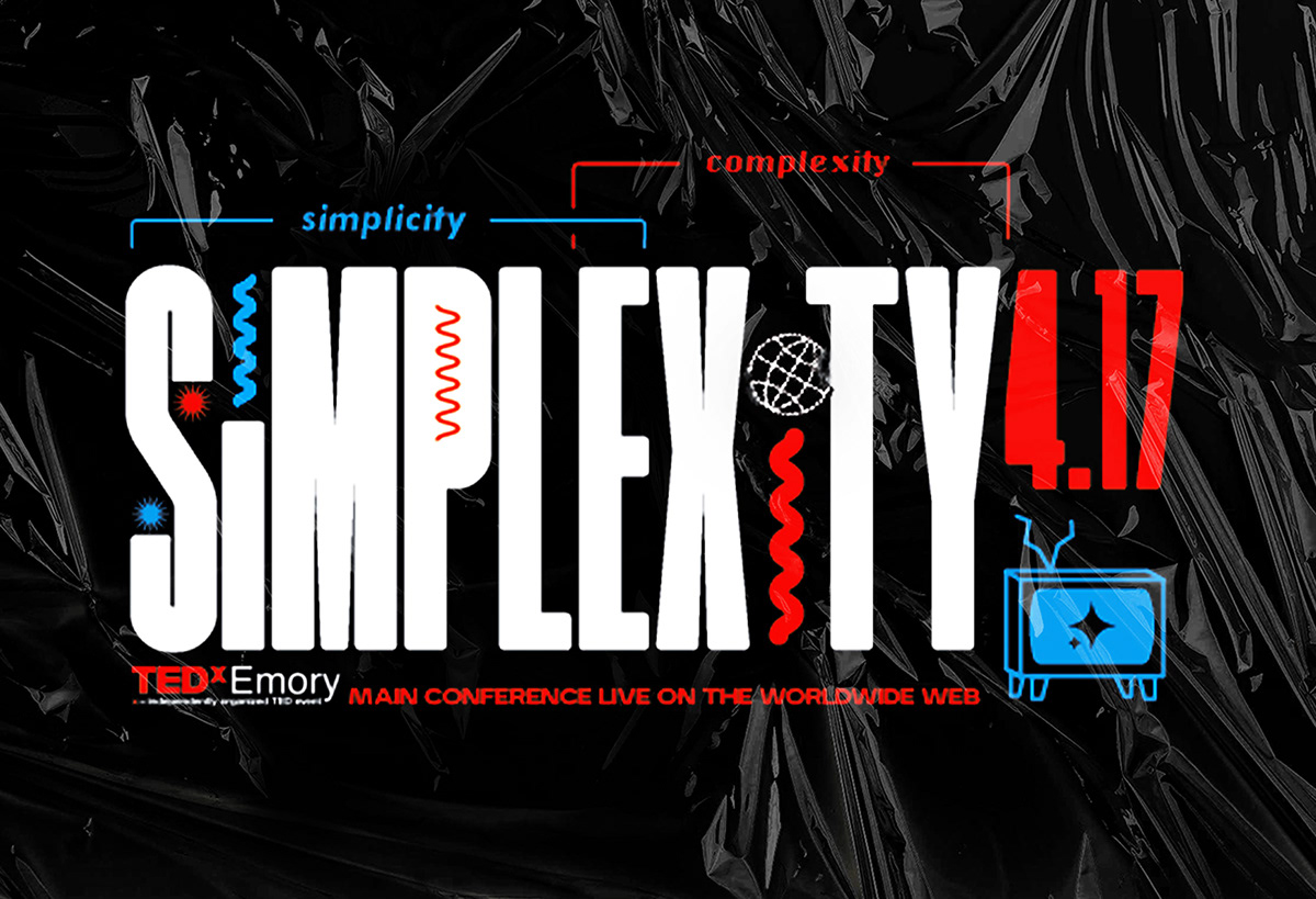 emory simplexity TED TEDx