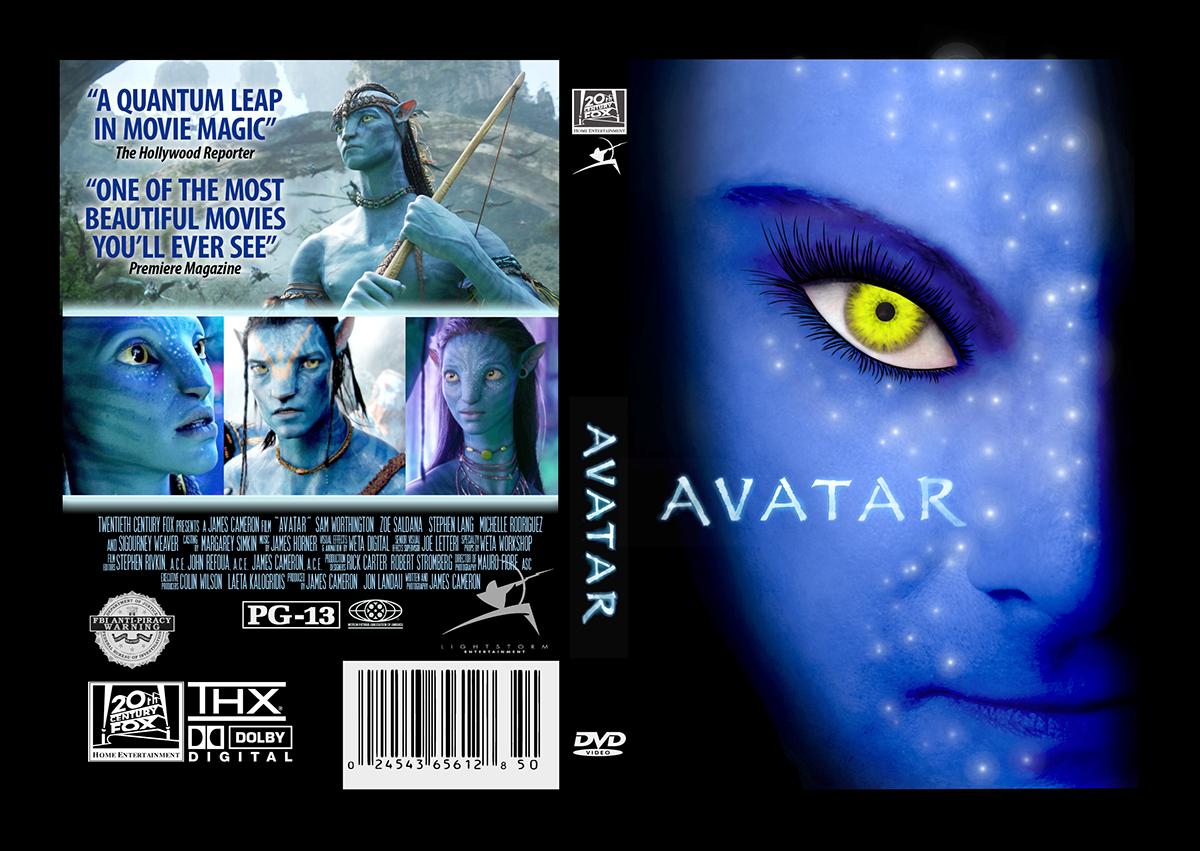 DVD Cover on Behance