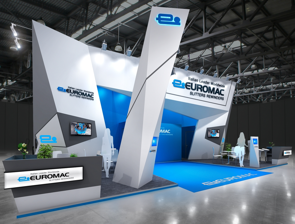 Exhibition Stand Behance : Exhibition stand design on behance
