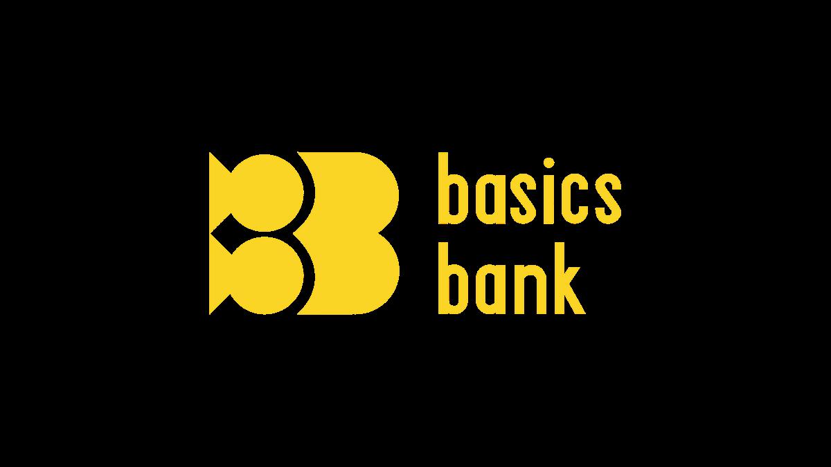 Basics Bank - Food Bank branding on Behance