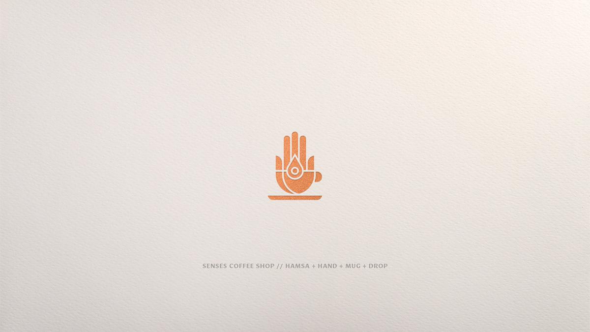 brand design Icon logo logofolio portfolio