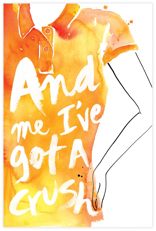 Adobe Portfolio watercolor  painting letters hand painted type  hand drawn hand drawn type color heart Tree  Swing Tree swing train pen ink