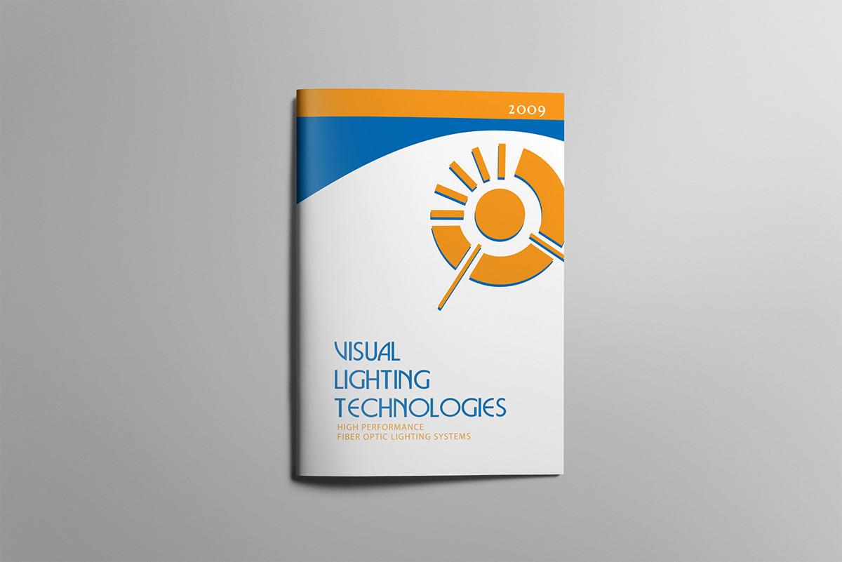 VLT Catalog 2009 On Behance