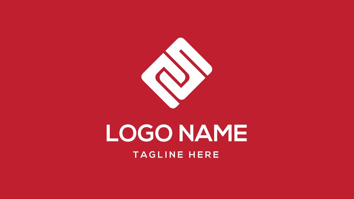 Sc Letter Logo On Wacom Gallery