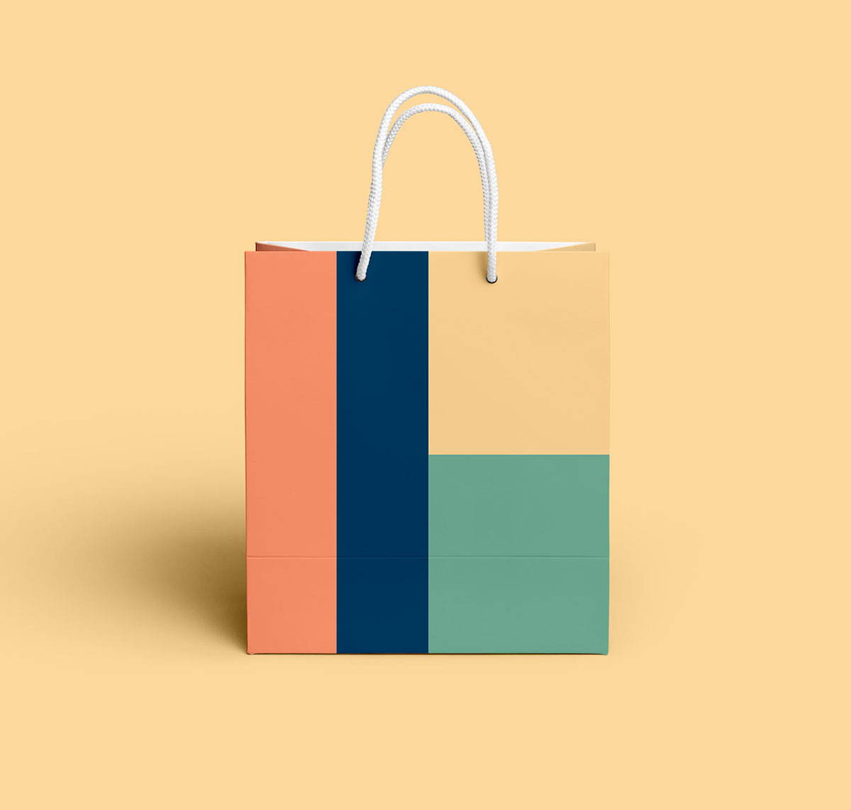 logo Business Cards shopping bag gift cards clothing label visual identity