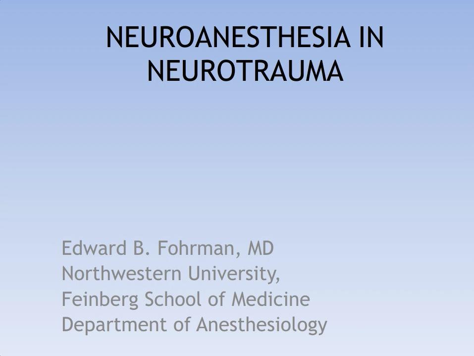 branding ,presentation,Education,medical,healthcare,medicine,surgery,anesthesia,Edward Fohrman