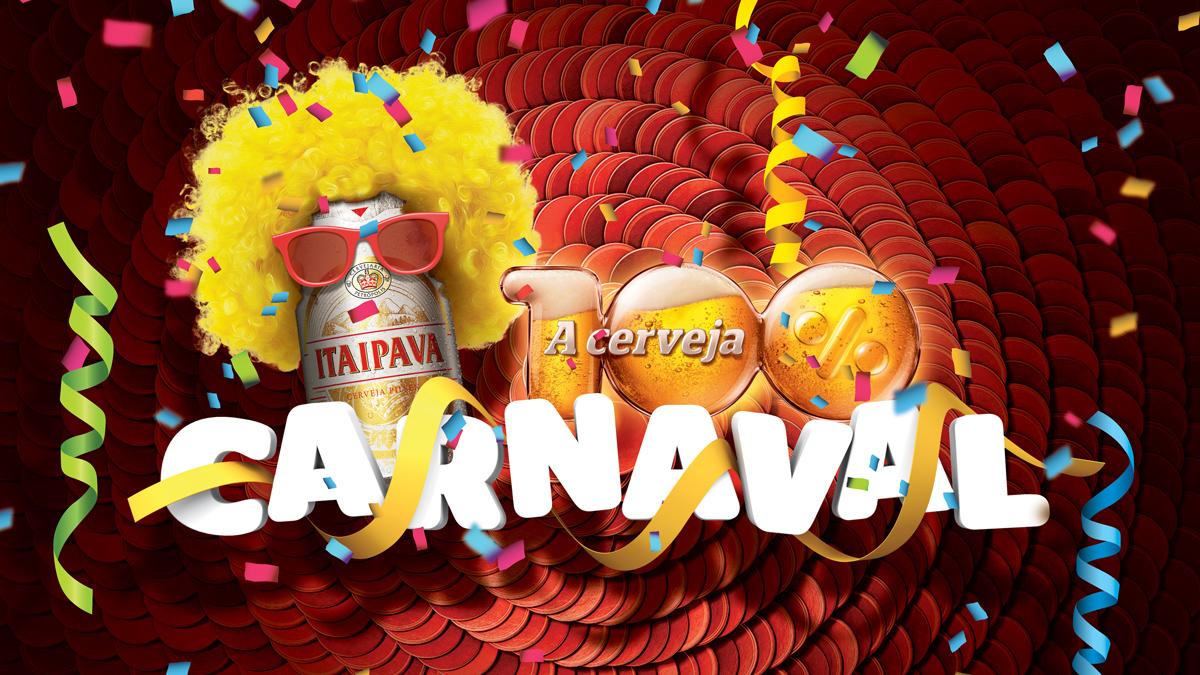 Resultado de imagem para Itaipava carnaval