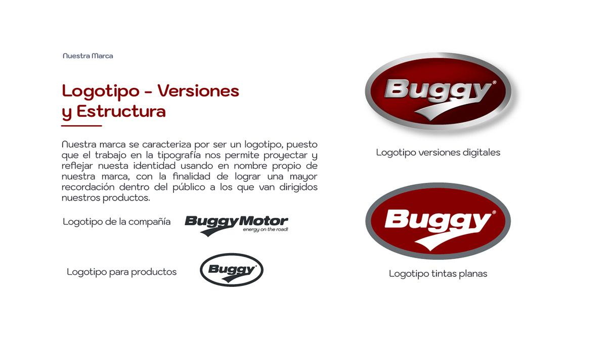 Electric Car corporate DESIGNARE agencia