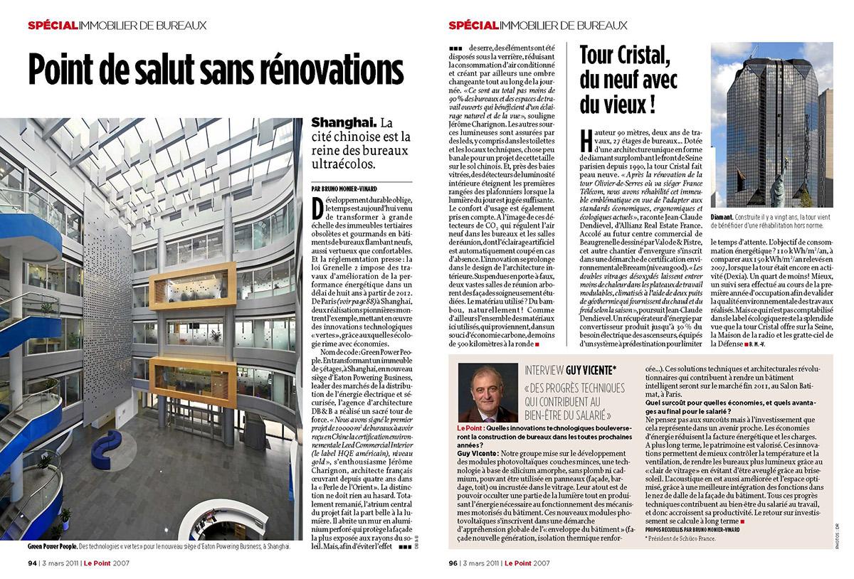 inbetween inbetween2016 Residence publication publication_inbetween lepoint2290 Le point 2290 Le Point 2007