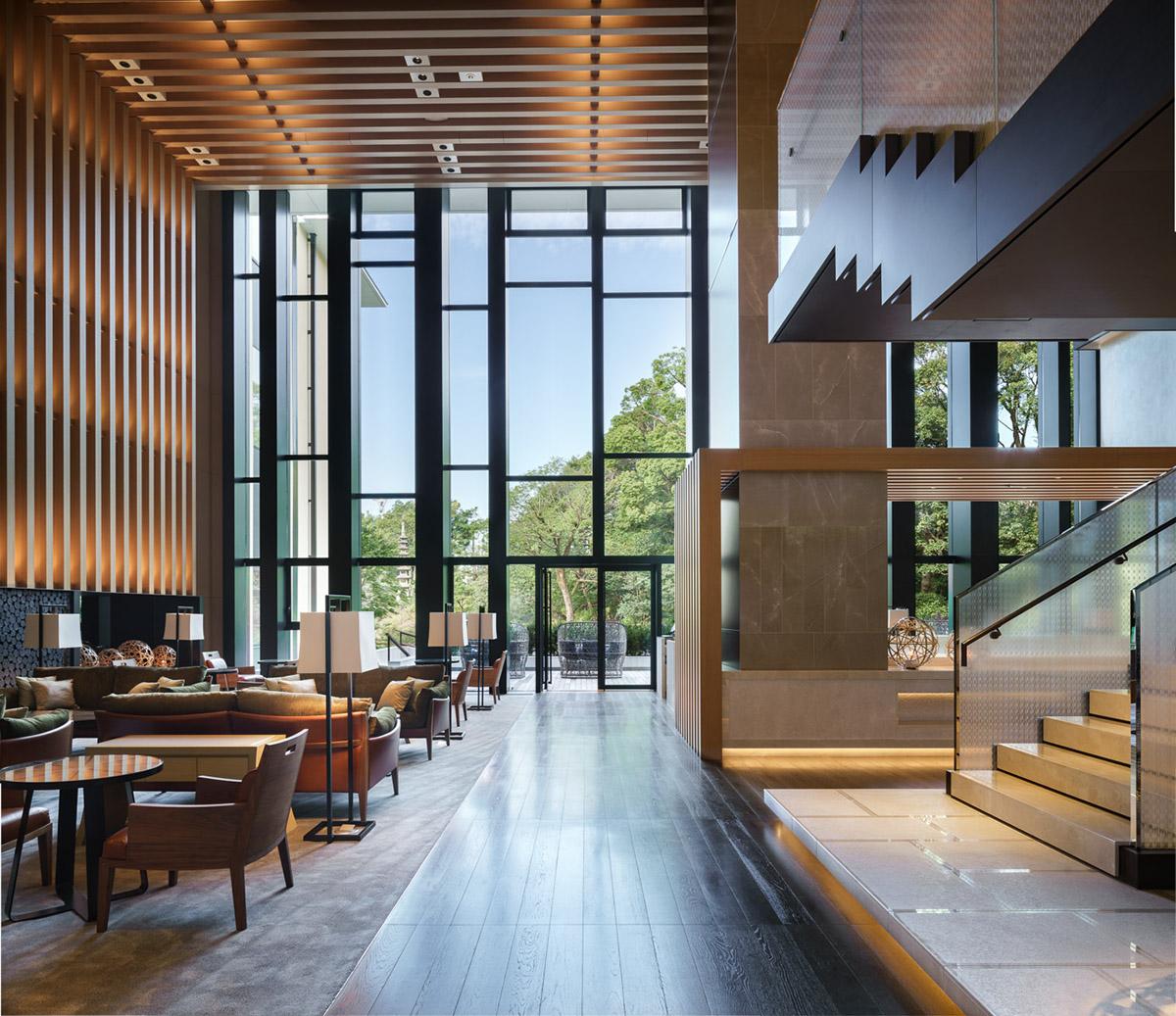 brasserie in four seasons hotel kyoto kokaistudios on