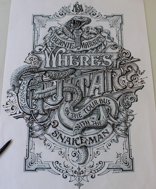 dave smith,David Smith,guitar,book cover,sketch design,pencil sketch,victorian art,Sign writting,Bernie Marsden