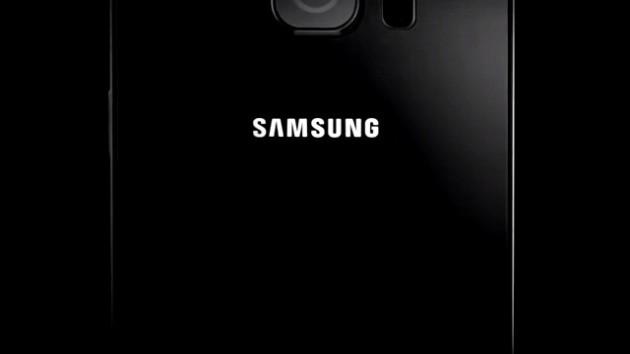 Samsung galaxy s8 smartphone concept samsung galaxy s8 android design