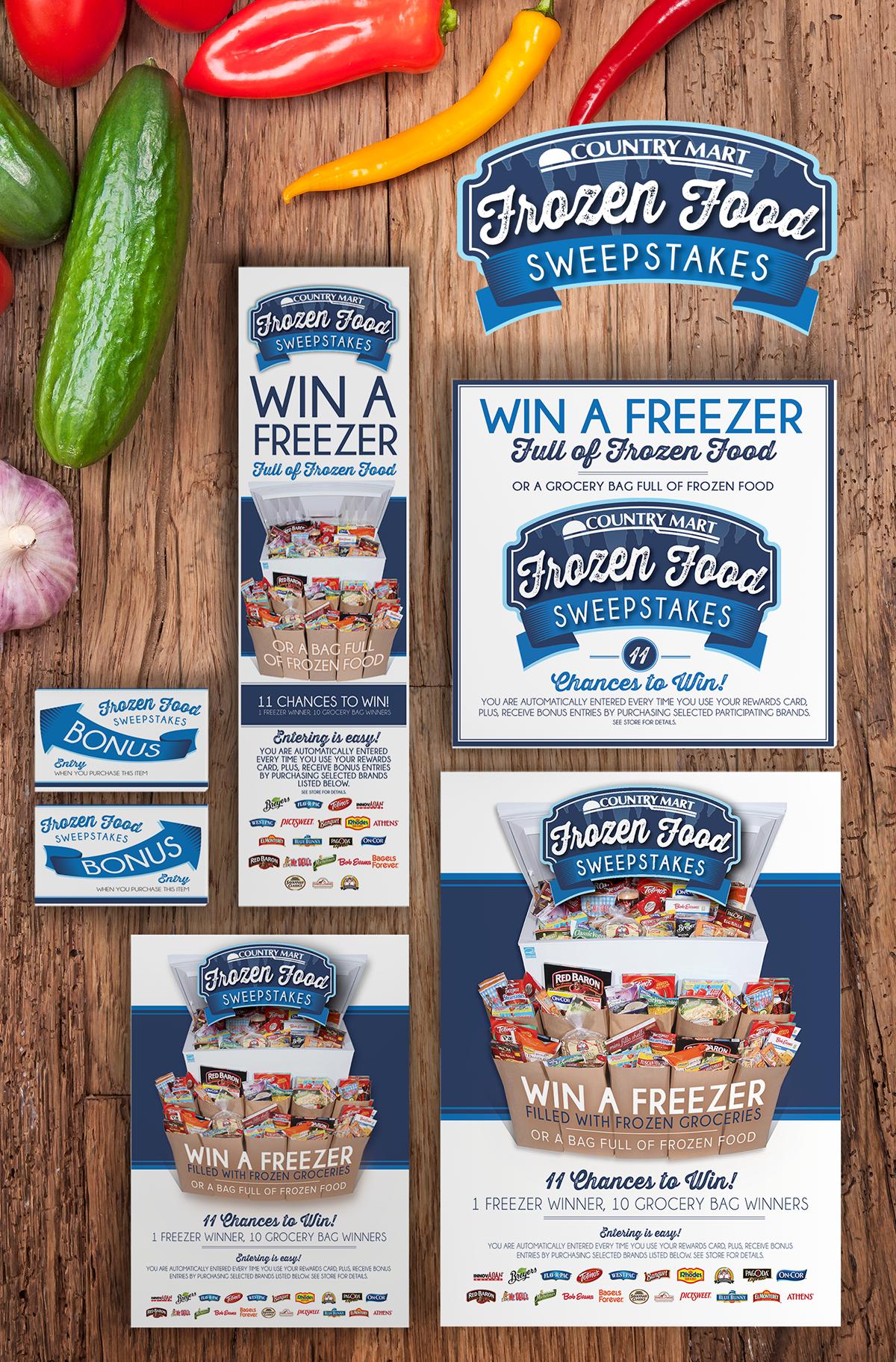 Download Gratis Contoh Desain Banner Frozen Food Full HD ...