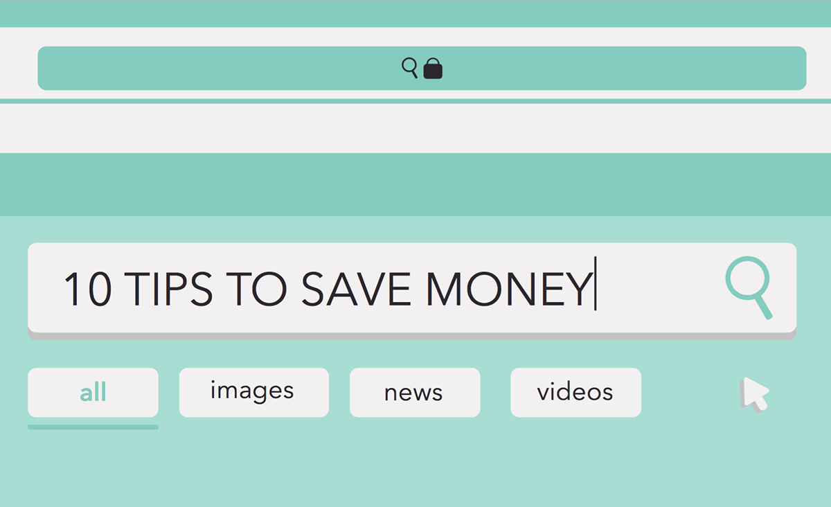 10 Tips to Save Money