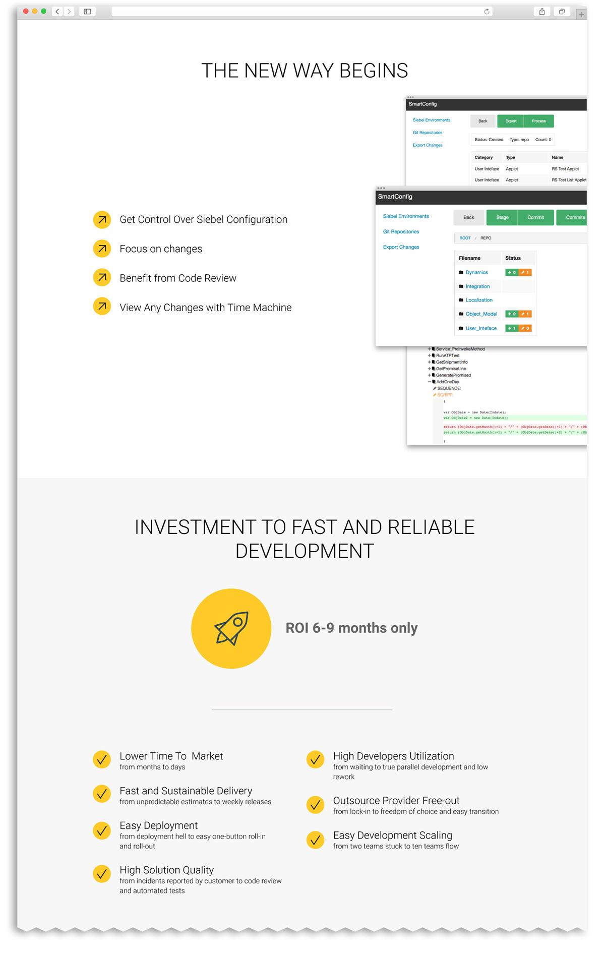 Web,rocket,UI,design