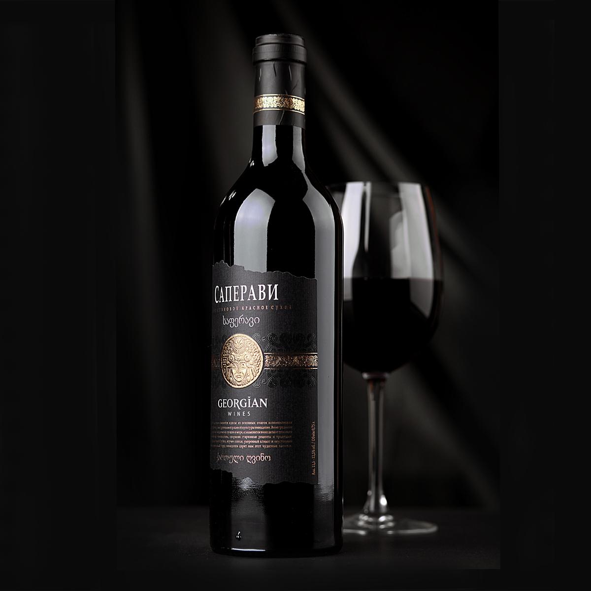 wine Label design label design
