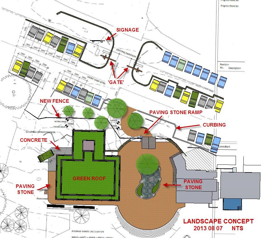 SketchUp Pro for Landscape Design on Behance