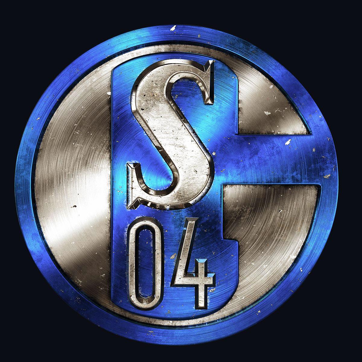 Talisman & Co.   Schalke Badge   Andrei Lacatusu