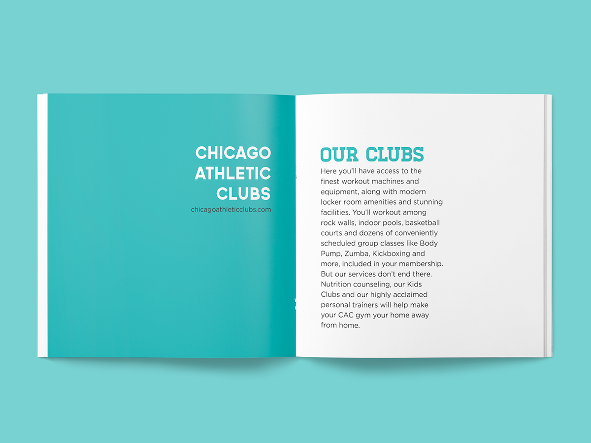 chicago athletic cac chicago athletic clubs exercise brochure workout fitness fitness app app