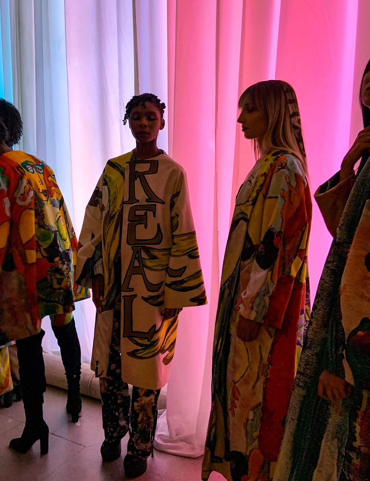 Fashion  fashion show Philly Fashion Week Photography  runway