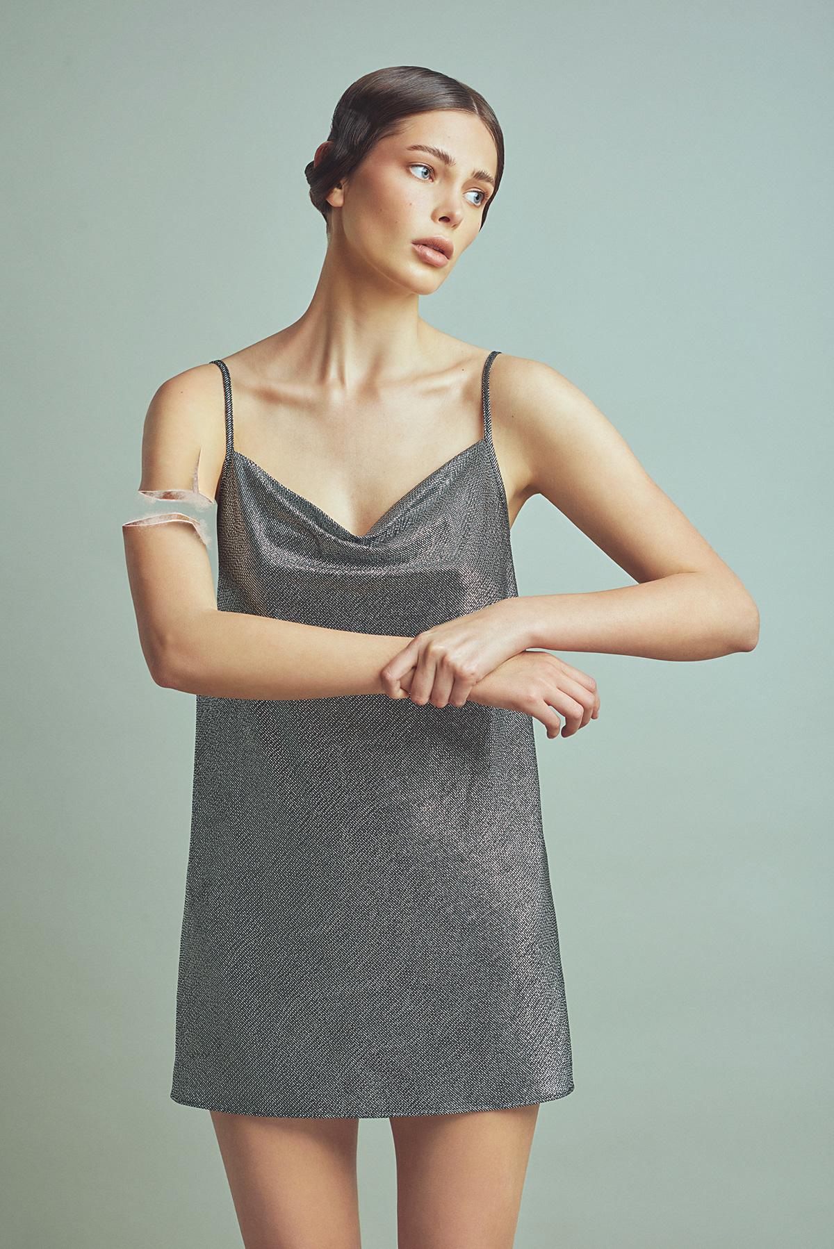 Photography  retoucher manipulation Make Up art Fashion  model Russia photoshop idea