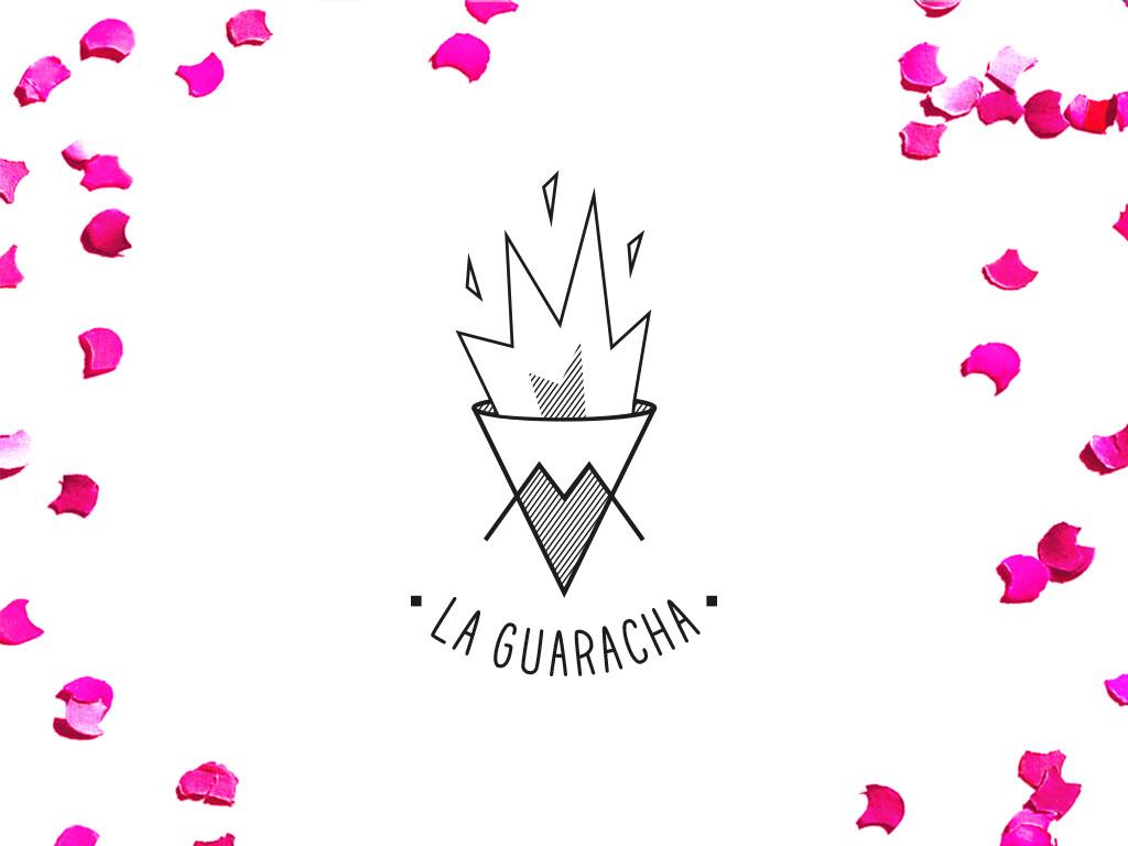 editorial La Guaracha logo