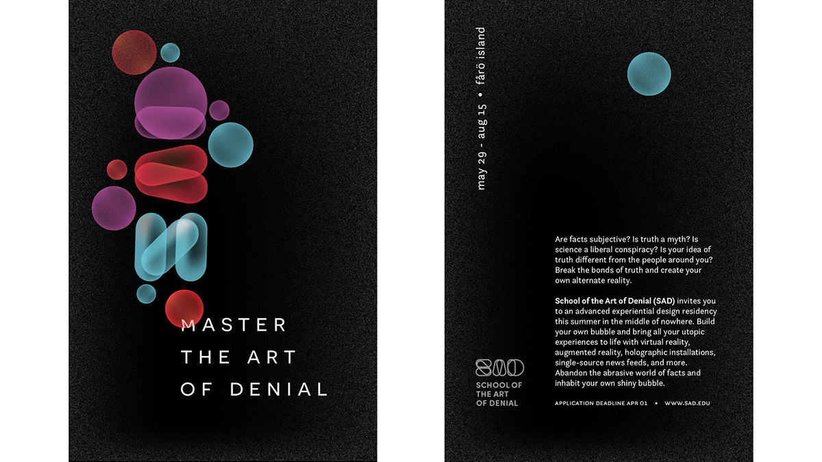 imaginary art school brand identity branding  motion graphics  graphic design  book covers Book Cover Design satire bubbles adobeawards
