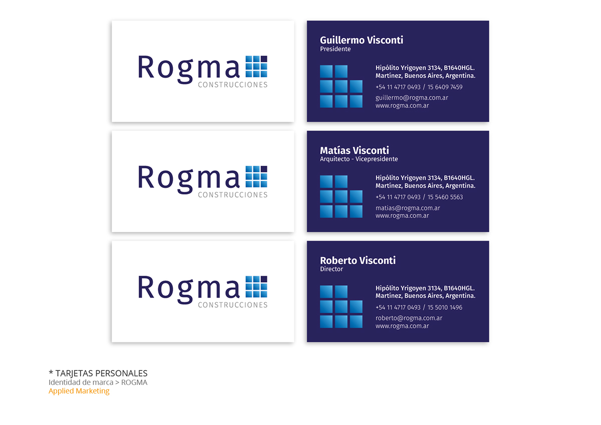 marca diseño identidad Papeleria