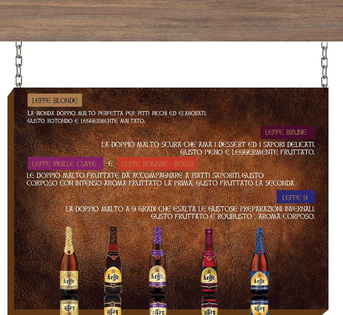 tankard gastropub brand image design graphic graphics graphicdesign