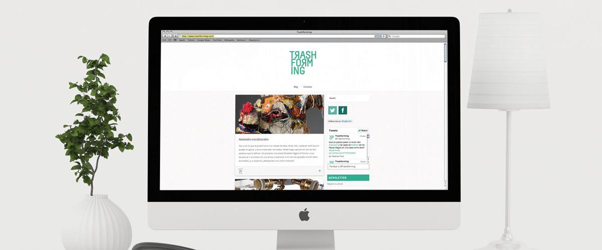 diseño marca,Diseño Blog