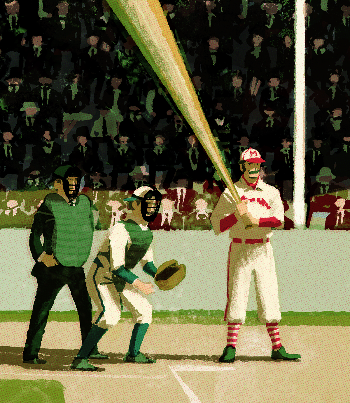 """casey at the bat """"casey at the bat""""--de wolf hopper (1906) added to the national registry: 2002  essay by cary o'dell  ernest thayer original label de wolf hopper."""