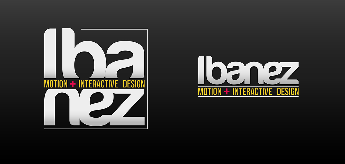 ibanez  personal brand  u0026 cv  2014  on behance