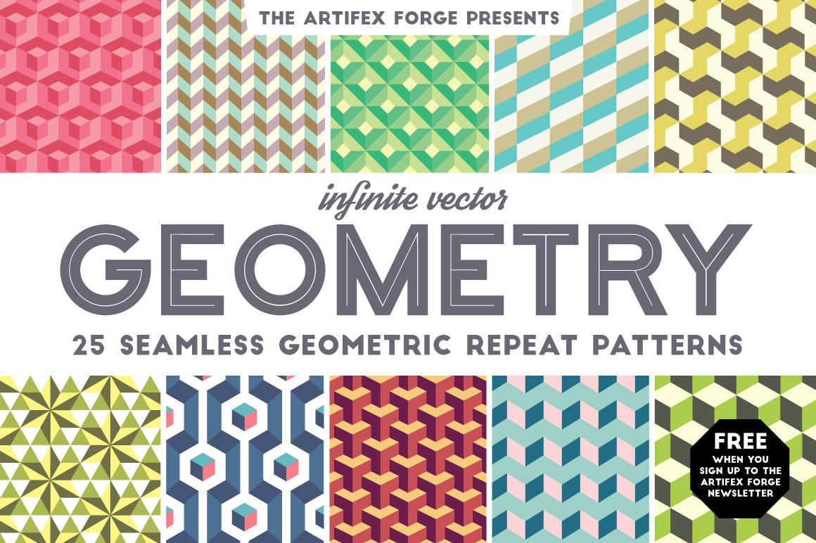 Resultado de imagen para Infinite Geometry