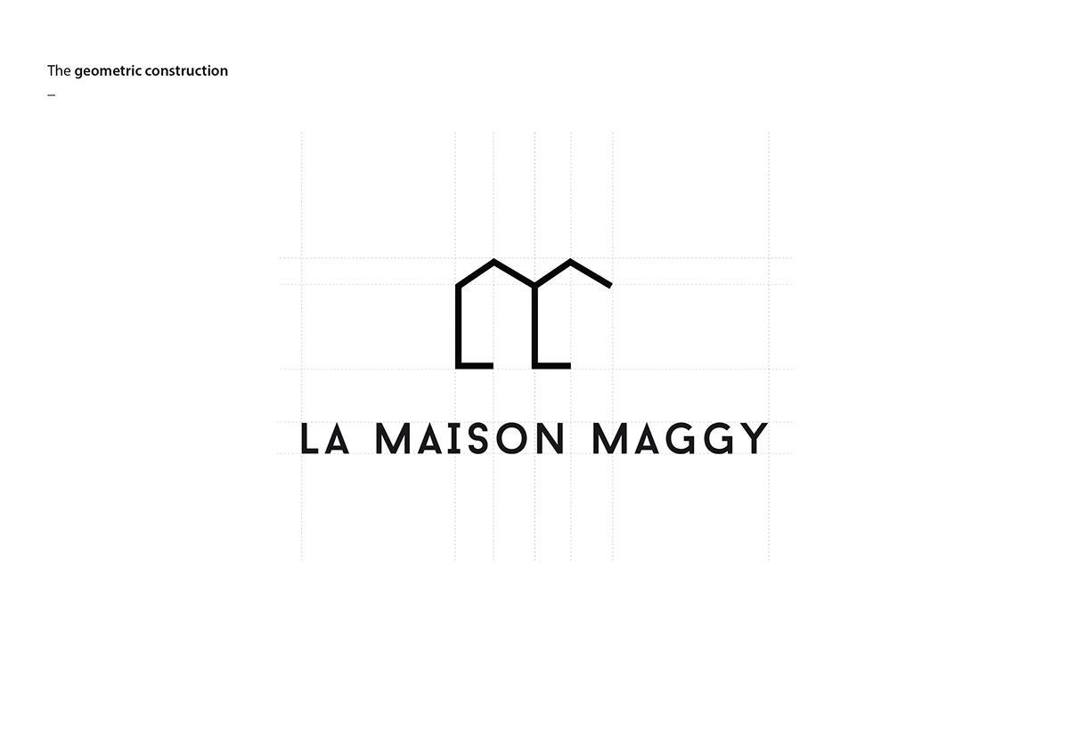 La Maison De Maggy Bondues la maison maggy on behance