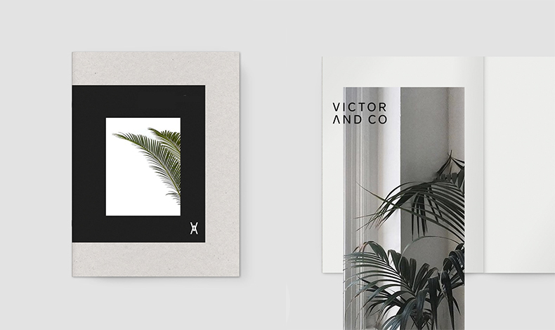 Identidad Corporativa dirección de arte branding  diseño Diseño editorial