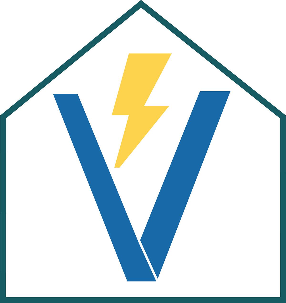 Vaiana Electric Logo On Behance