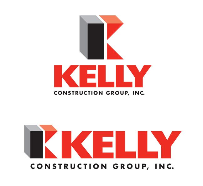 Kelly Construction logo