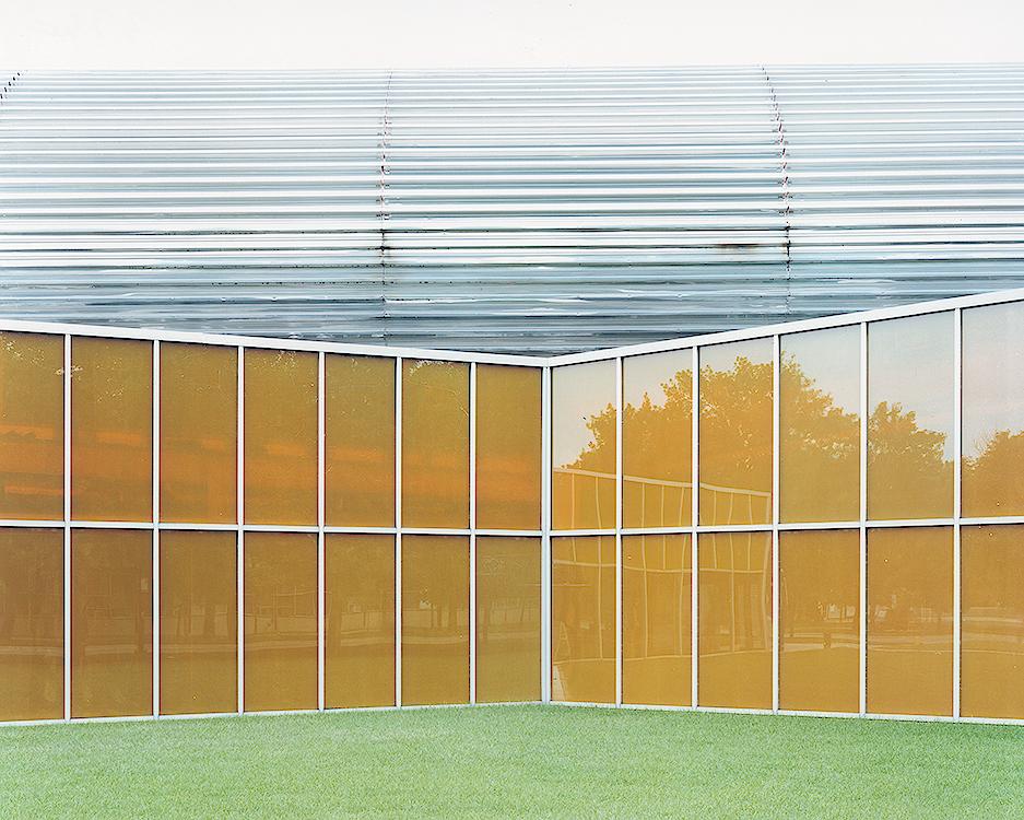 McCormick Tribune Campus Center (IIT), Rem Koolhaas & OMA, 2014