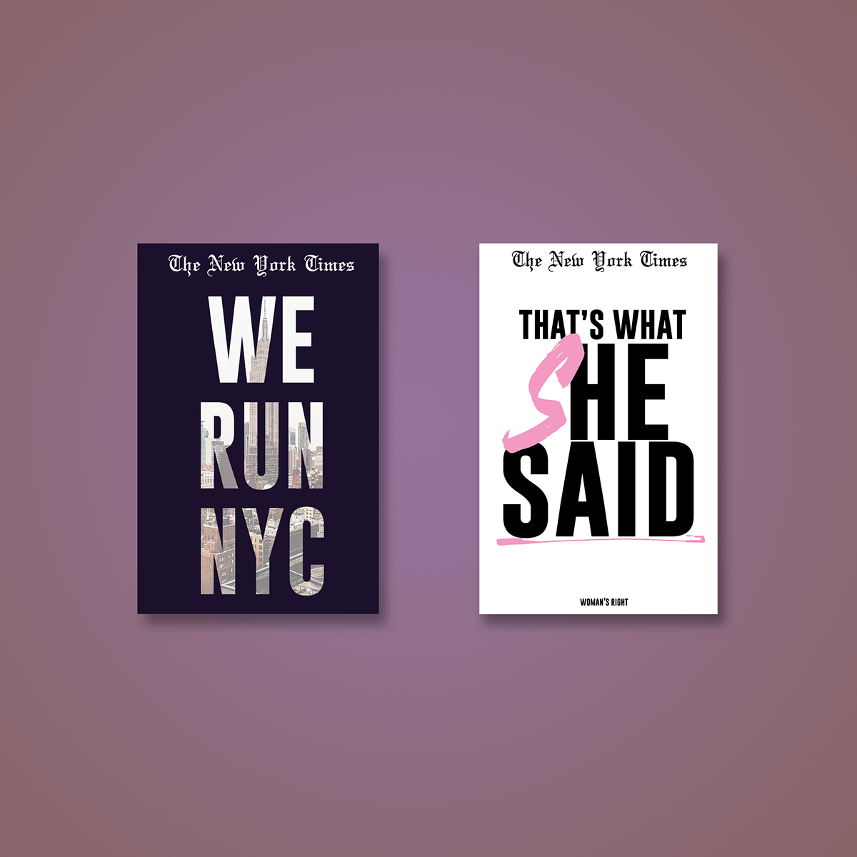 The New York Times Magazine Cover Ideas On Behance