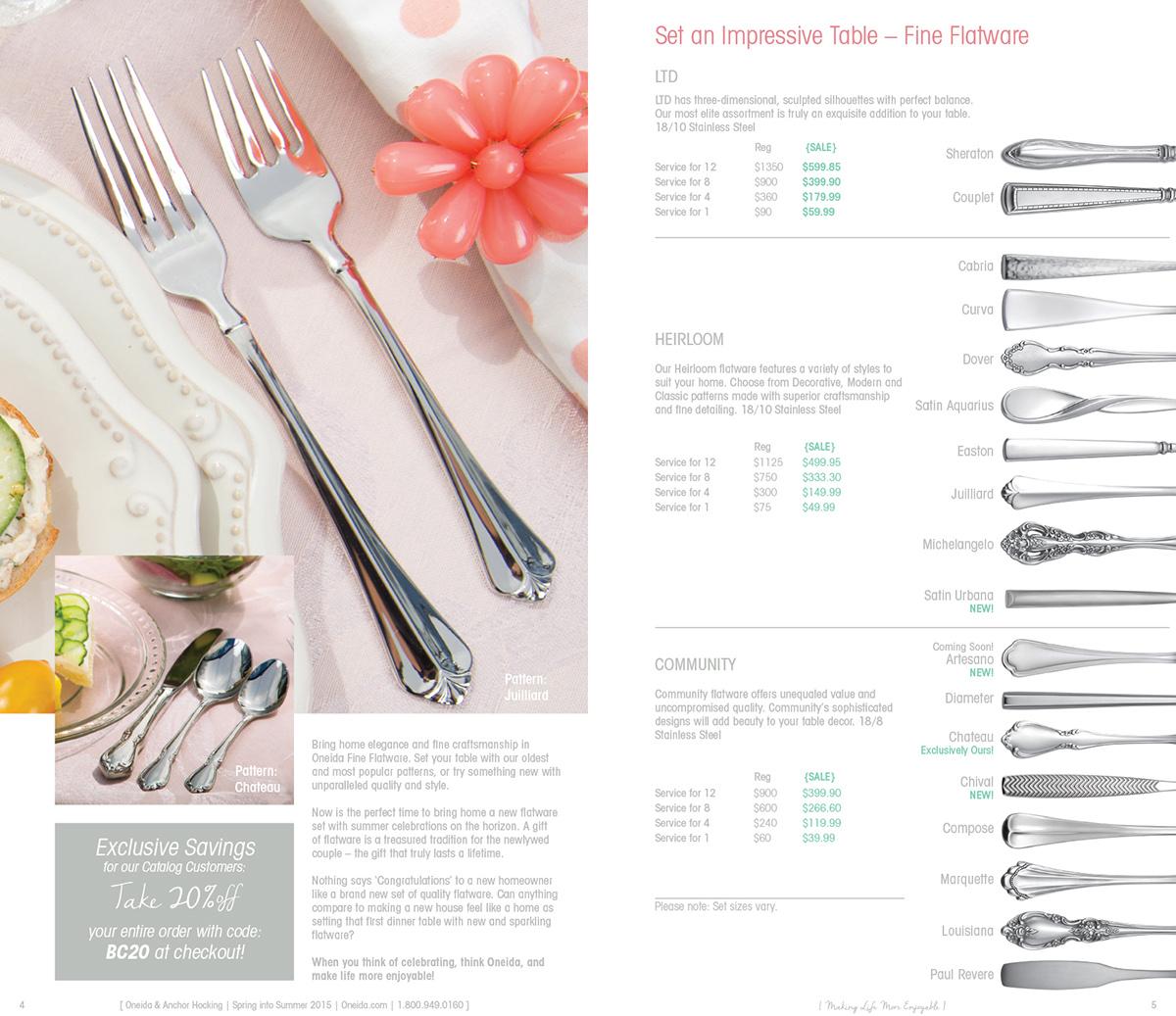 Adobe Portfolio Ecommerce catalog Layout